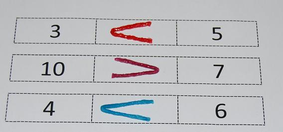 More Than Less Than Or Equal To Wikki Stix