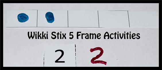 The 5 Frame