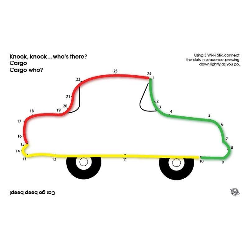 Car Riddle
