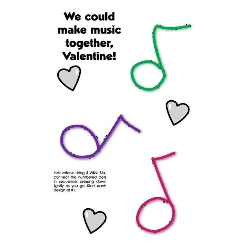 Valentine's Music