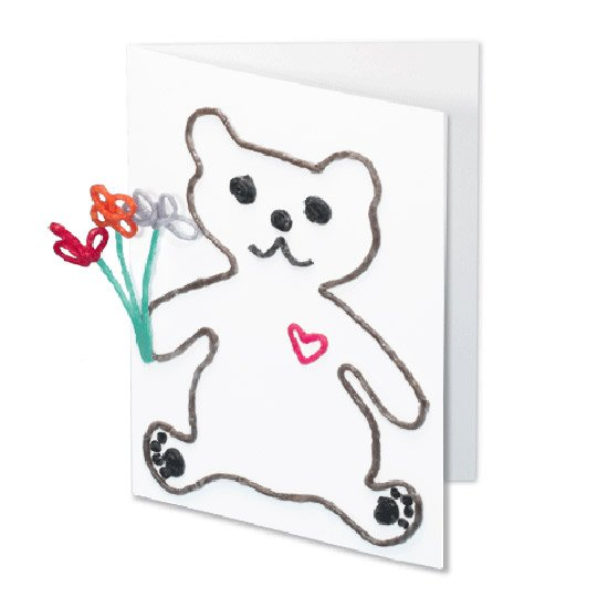 Greeting Card Crafts