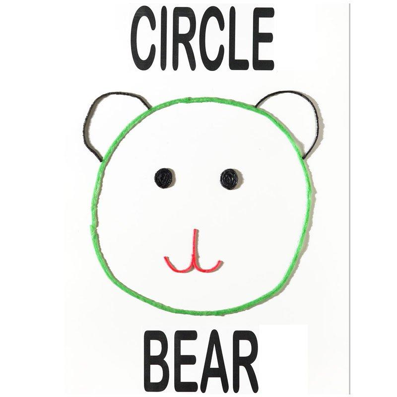Circle Bear