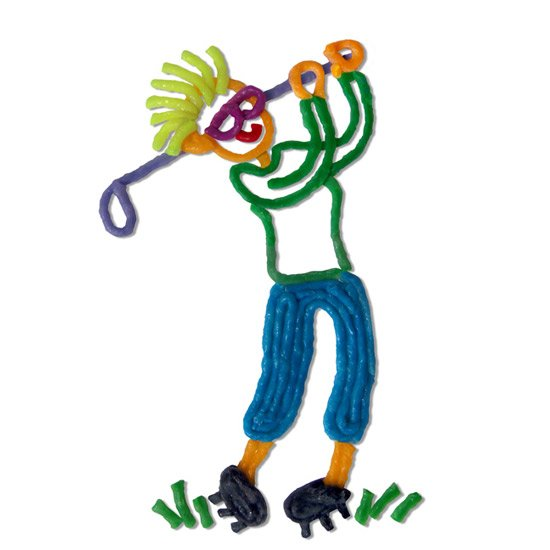 Fun Wikki Stix Avatars