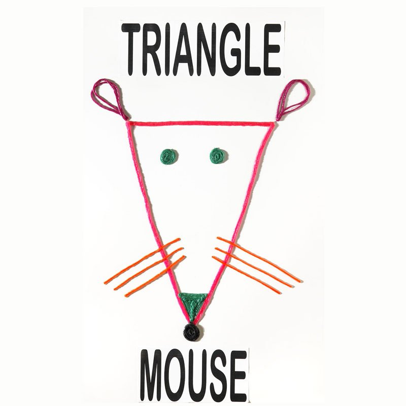 Triangle Mouse