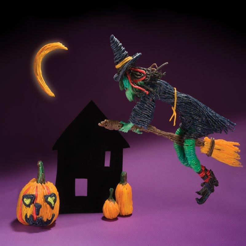 Spooky Halloween Fun