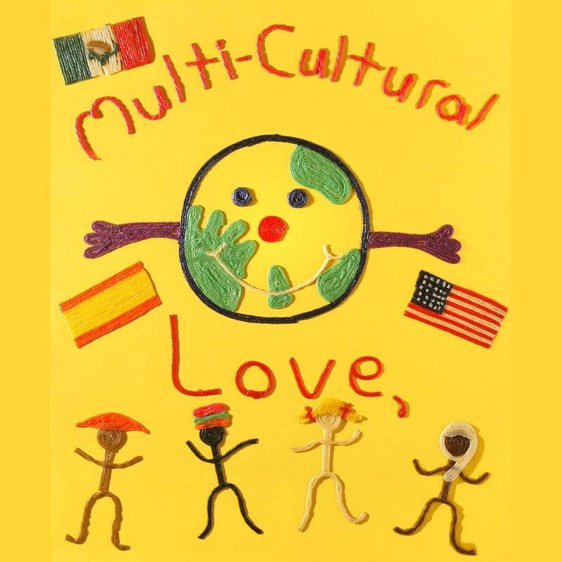 Multi Cultural